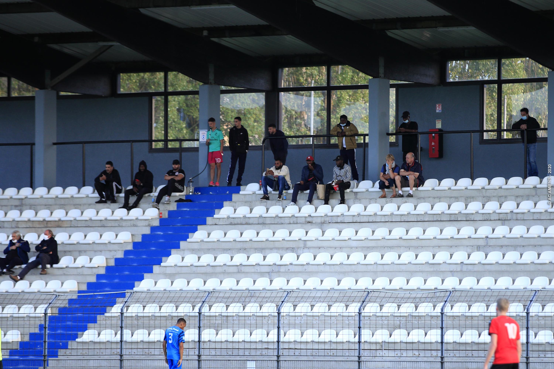 National 3 2020-2021 - AC AMIENS / USBCO BOULOGNE B